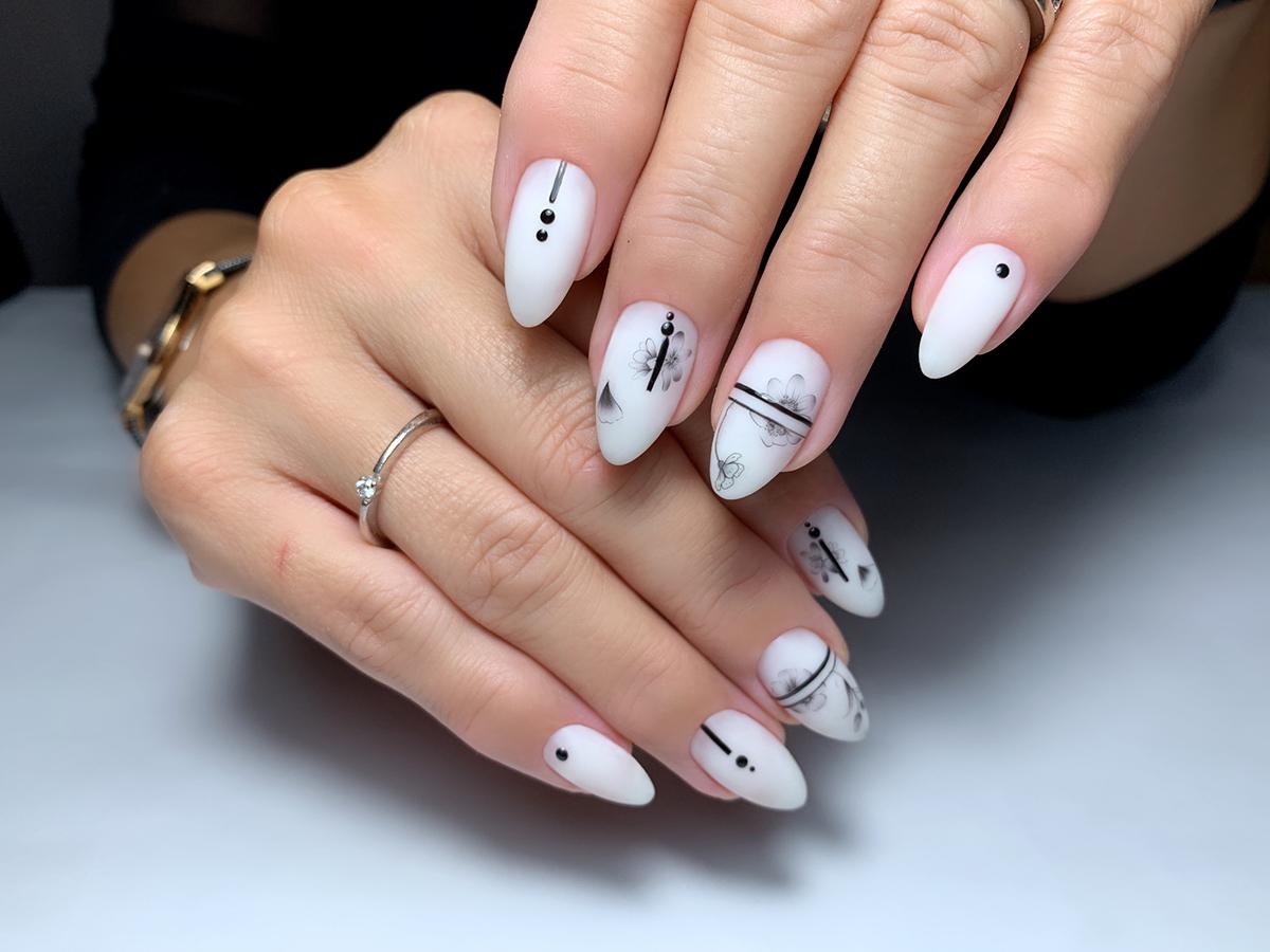 Nail Desing
